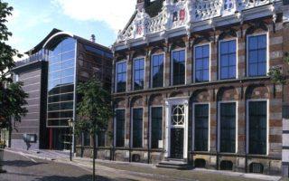 Overleg VORG en HCO over beheer historische collectie
